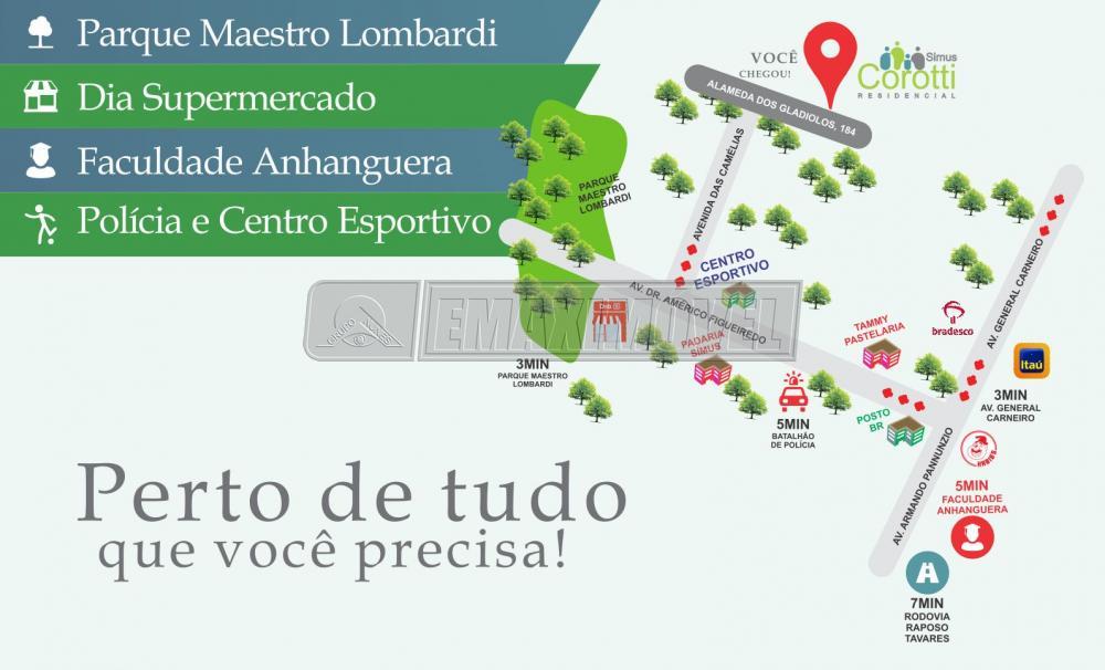 Comprar Apartamentos / Apto Padrão em Sorocaba apenas R$ 199.000,00 - Foto 3