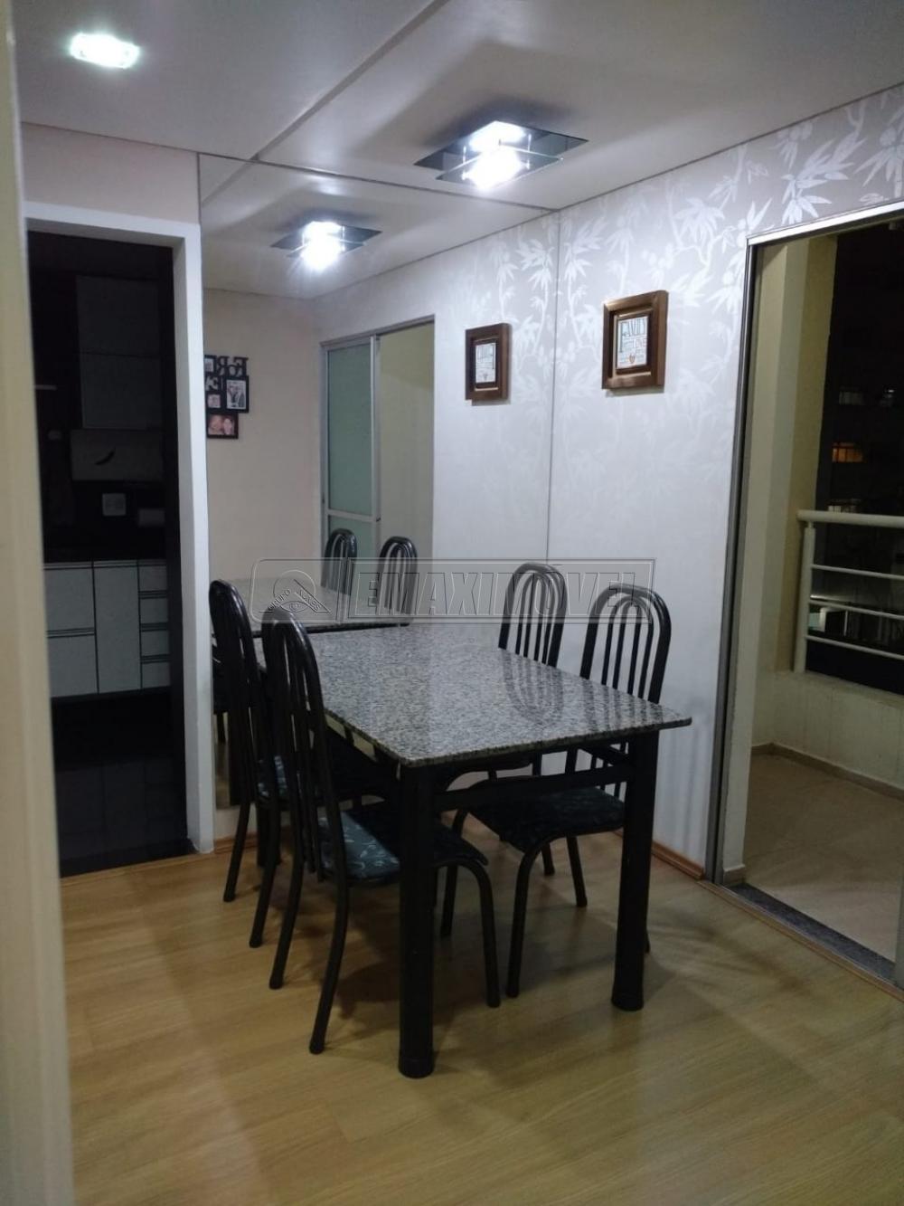 Comprar Apartamentos / Apto Padrão em Sorocaba apenas R$ 260.000,00 - Foto 3