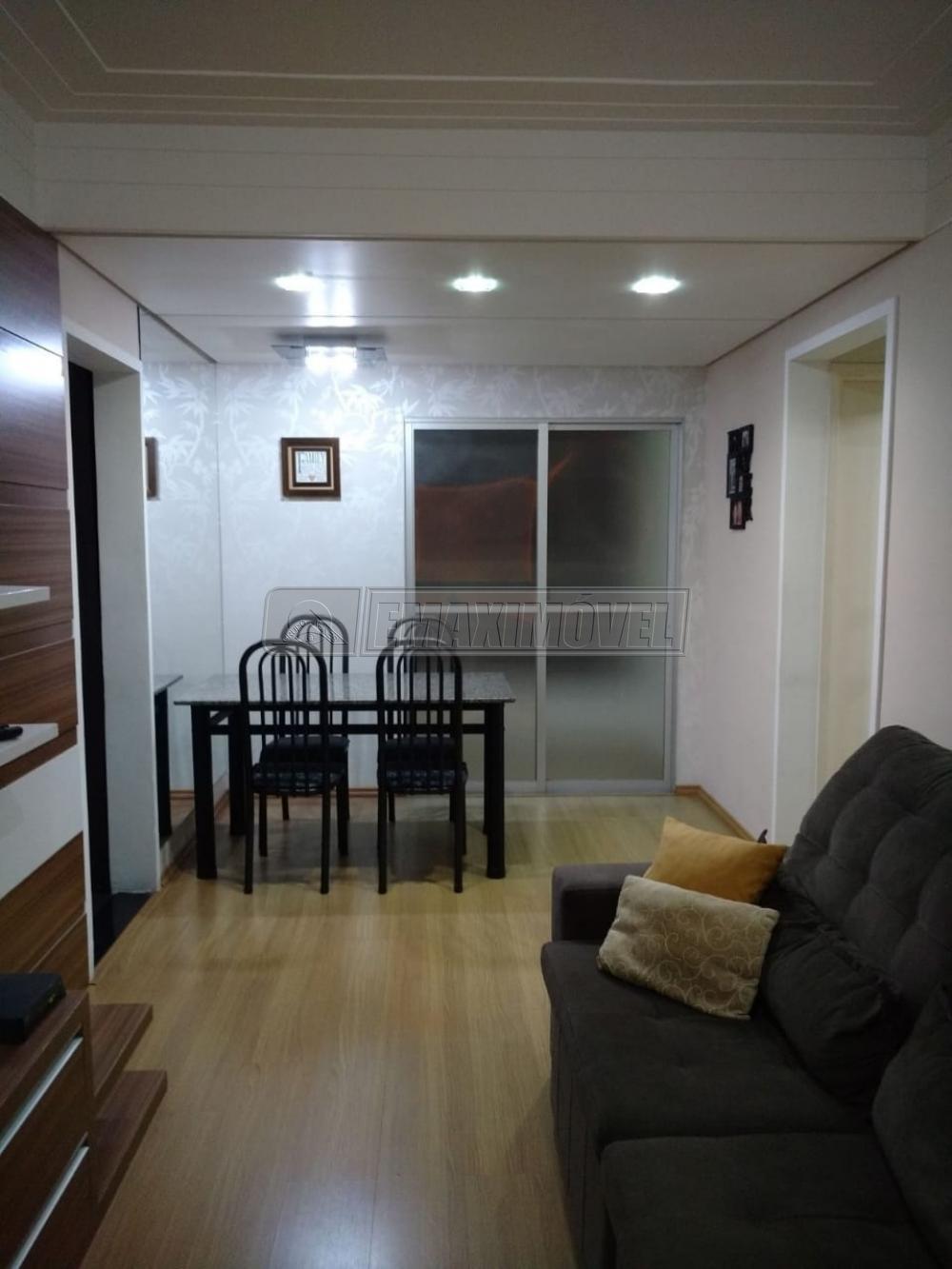 Comprar Apartamentos / Apto Padrão em Sorocaba apenas R$ 260.000,00 - Foto 6
