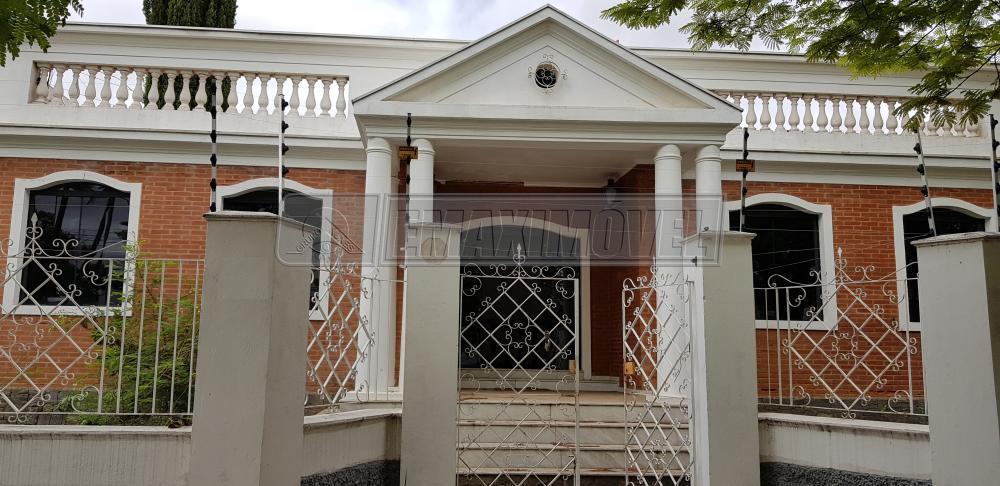 Alugar Casa / em Bairros em Sorocaba R$ 10.000,00 - Foto 1