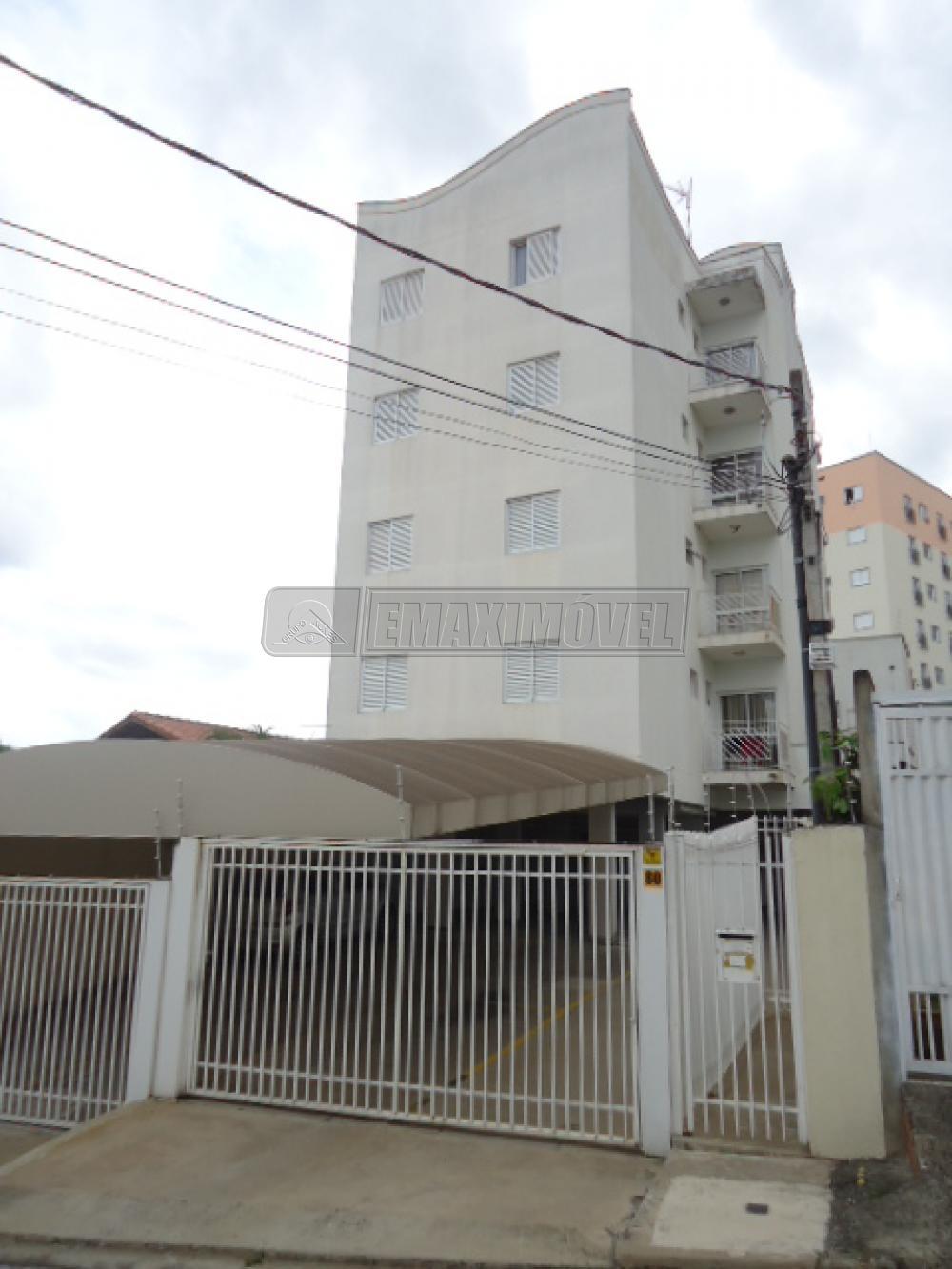 Sorocaba Apartamento Locacao R$ 950,00 Condominio R$300,00 2 Dormitorios 1 Suite Area construida 62.00m2
