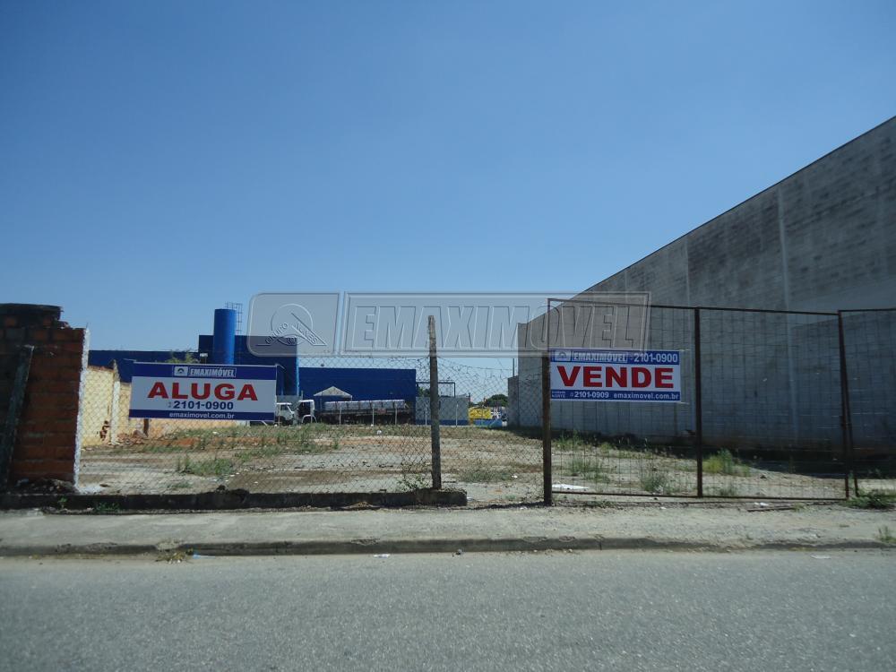 Alugar Terrenos / em Bairros em Sorocaba apenas R$ 1.800,00 - Foto 1