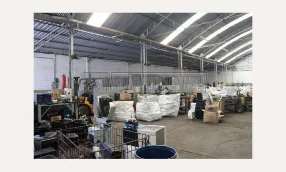 Comprar Comercial / Galpões em Sorocaba apenas R$ 2.300.000,00 - Foto 10