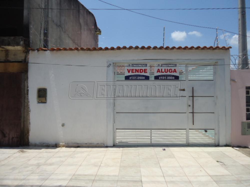 Alugar Casa / em Bairros em Sorocaba R$ 850,00 - Foto 1