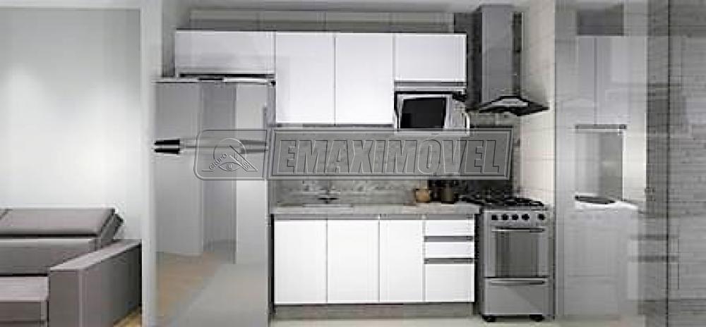 Comprar Apartamento / Padrão em Sorocaba R$ 189.000,00 - Foto 2