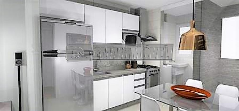 Comprar Apartamento / Padrão em Sorocaba R$ 189.000,00 - Foto 3