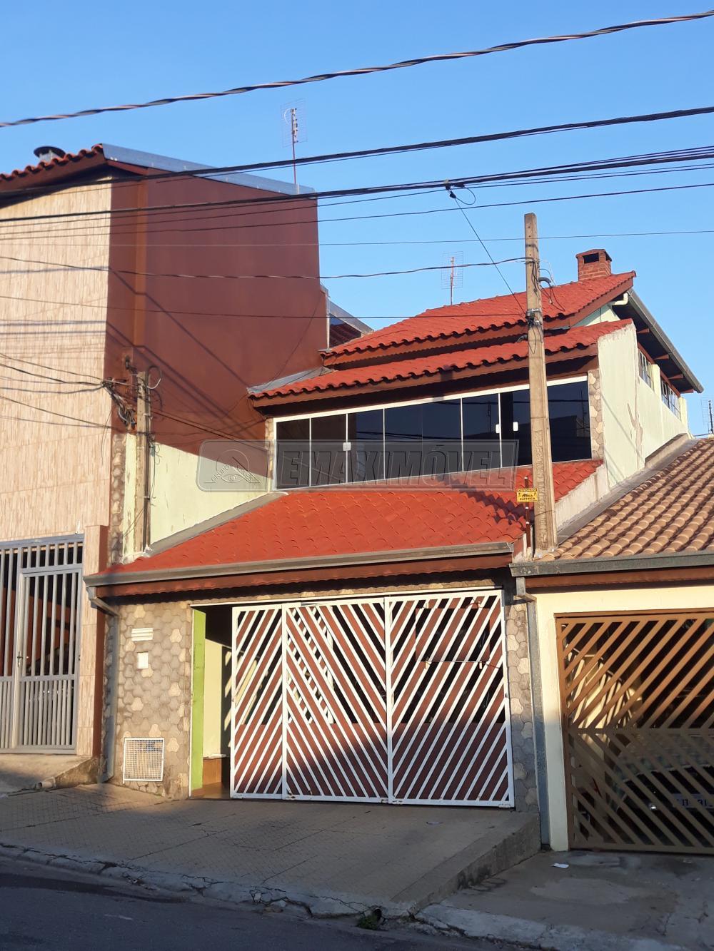 Comprar Casas / em Bairros em Sorocaba apenas R$ 365.000,00 - Foto 1