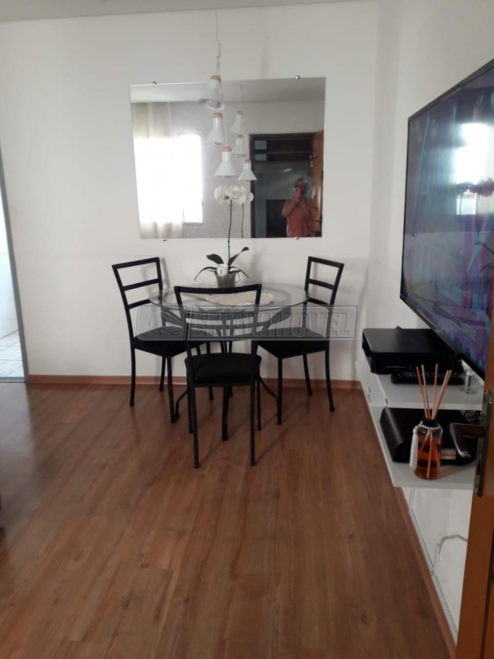 Comprar Apartamentos / Apto Padrão em Sorocaba apenas R$ 170.000,00 - Foto 2