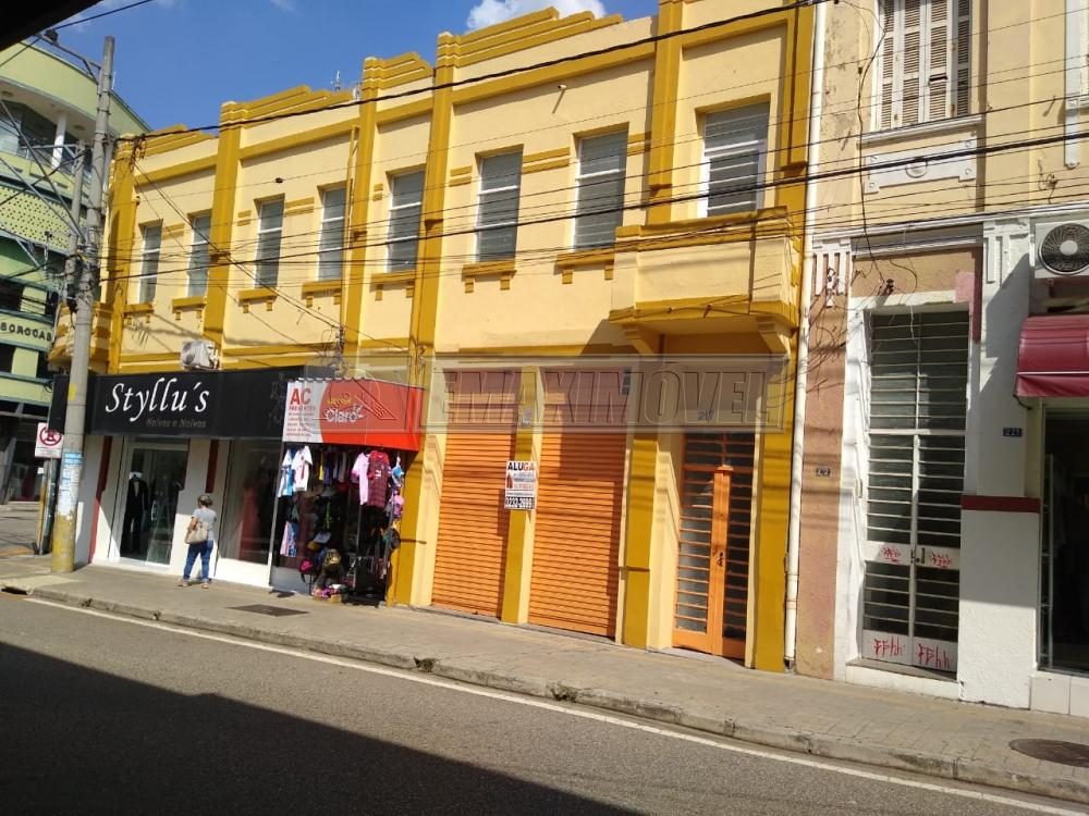 Alugar Comercial / Salões em Sorocaba apenas R$ 1.500,00 - Foto 1