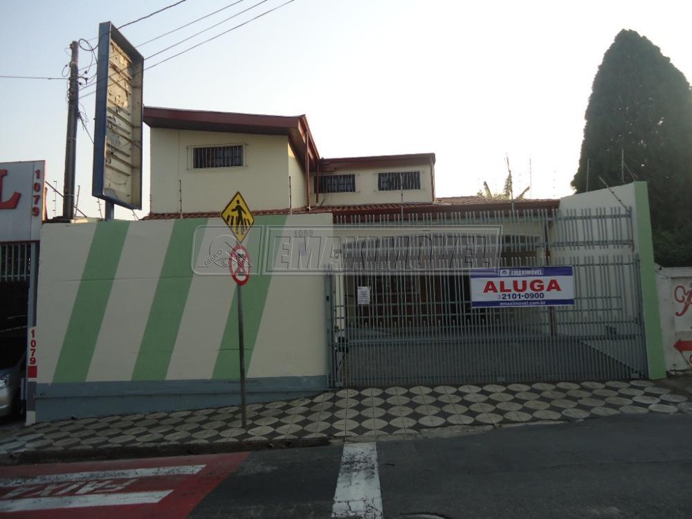 Alugar Casa / em Bairros em Sorocaba R$ 4.500,00 - Foto 1