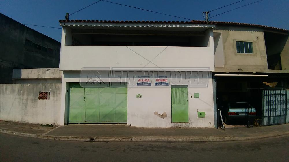 Sorocaba Casa Locacao R$ 1.700,00 3 Dormitorios 3 Vagas Area do terreno 180.00m2 Area construida 250.00m2