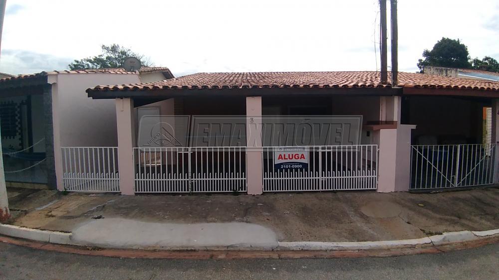 Alugar Casa / em Condomínios em Sorocaba R$ 1.100,00 - Foto 1