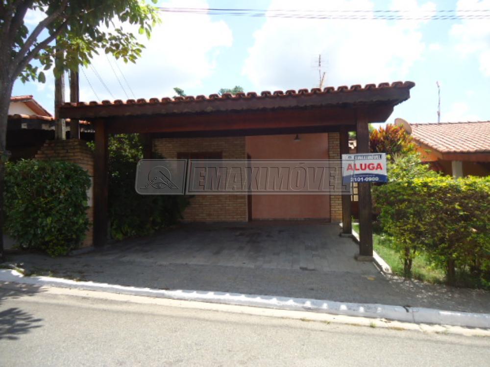 Alugar Casas / em Condomínios em Sorocaba apenas R$ 1.200,00 - Foto 2