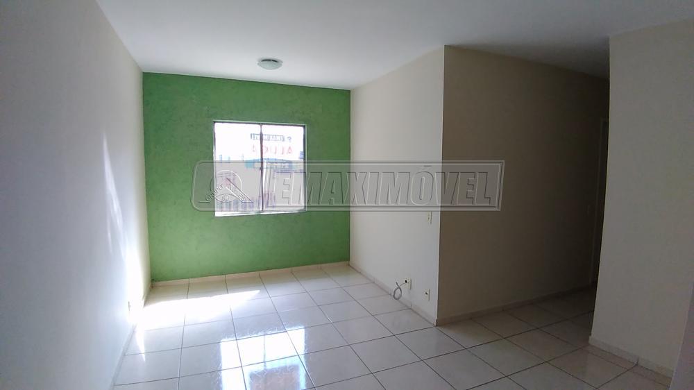 Alugar Apartamento / Padrão em Sorocaba R$ 950,00 - Foto 2