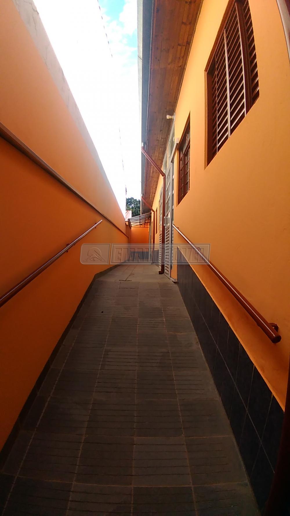 Alugar Casa / em Bairros em Sorocaba R$ 600,00 - Foto 3
