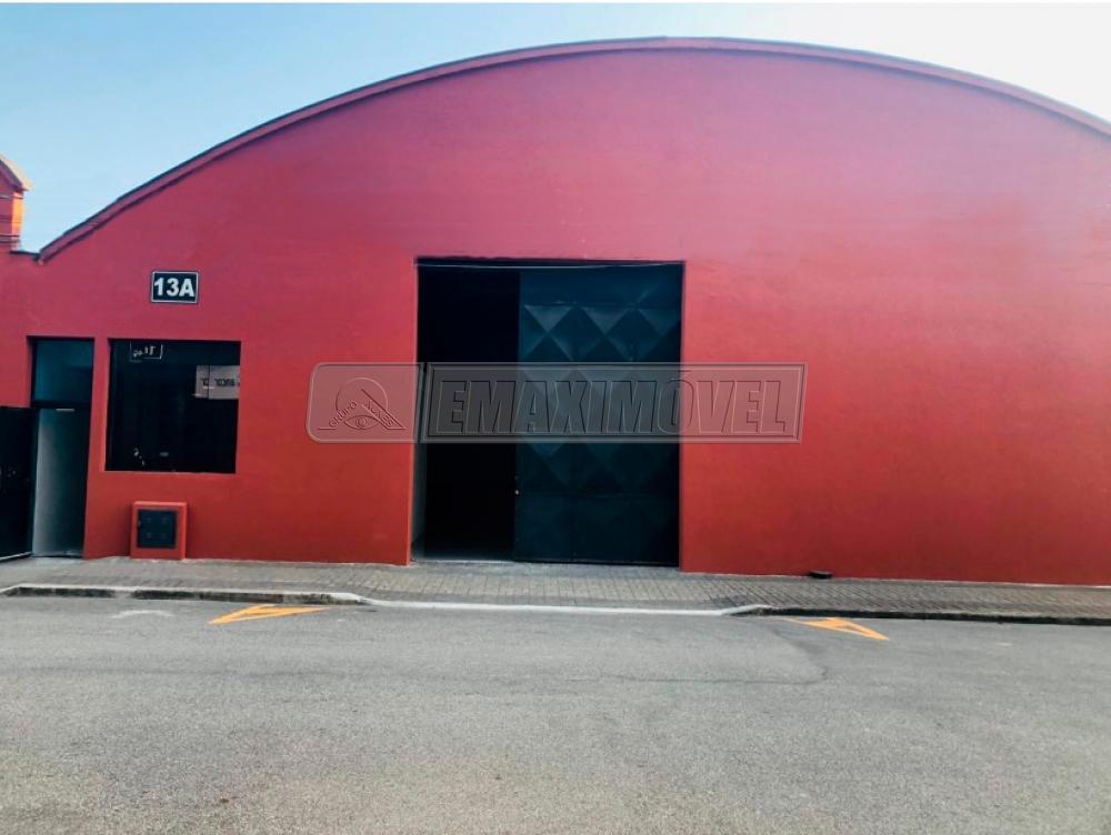 Alugar Comercial / Galpões em Condomínio em Votorantim R$ 16.000,00 - Foto 1