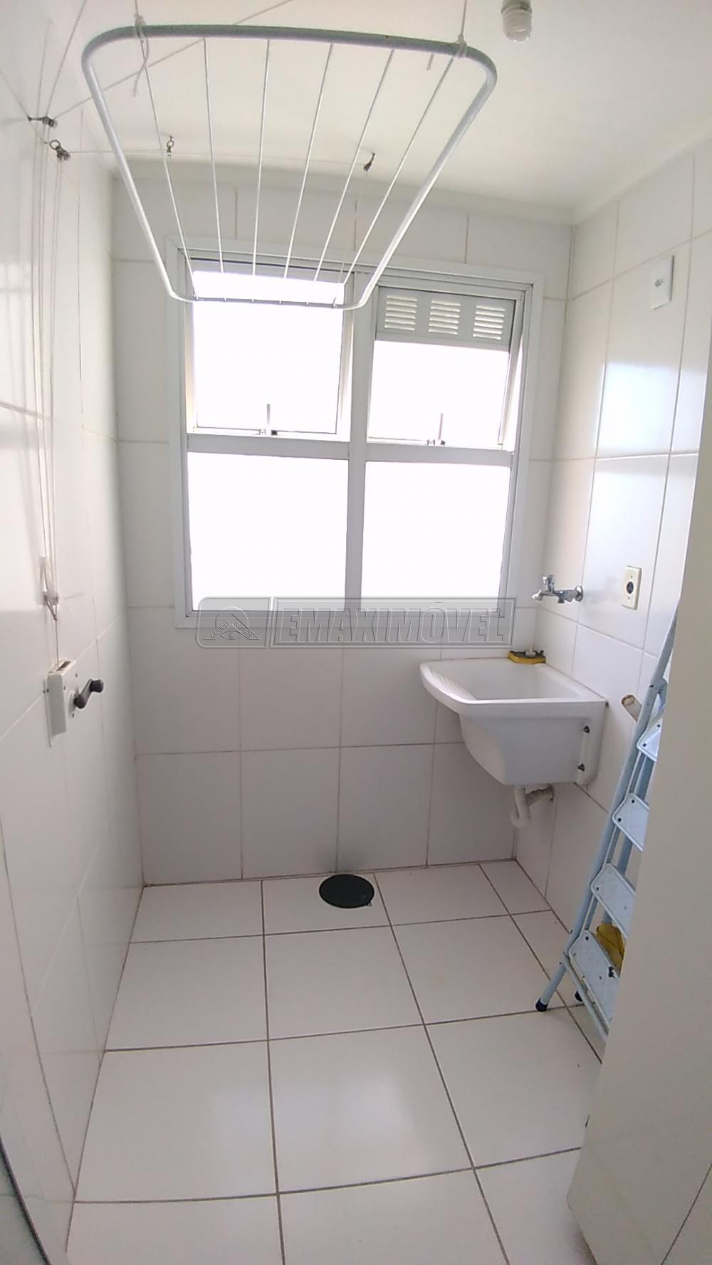 Alugar Apartamento / Padrão em Sorocaba R$ 1.300,00 - Foto 21