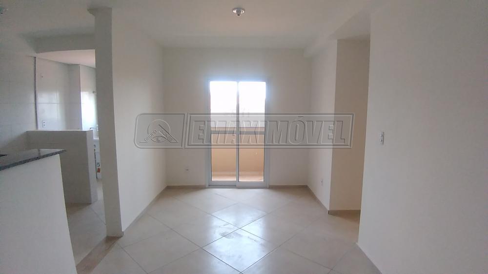Alugar Apartamento / Padrão em Sorocaba R$ 890,00 - Foto 2