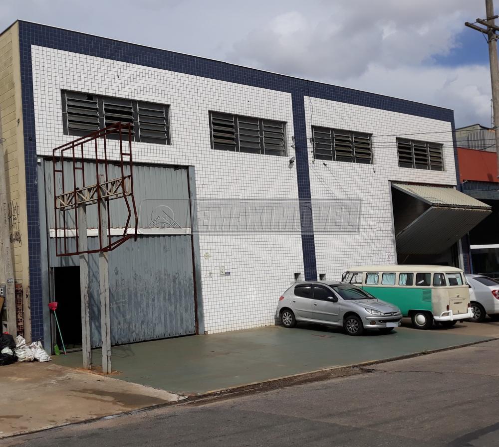 Alugar Comercial / Galpões em Sorocaba apenas R$ 3.800,00 - Foto 1