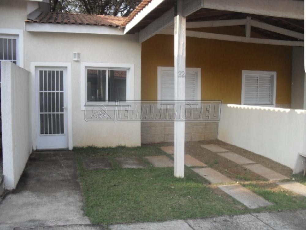 Alugar Casas / em Condomínios em Sorocaba apenas R$ 750,00 - Foto 1