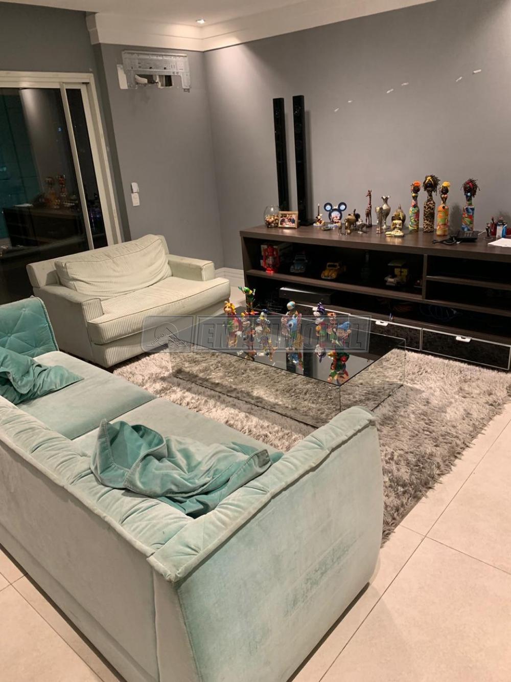 Comprar Apartamentos / Apto Padrão em Sorocaba apenas R$ 2.500.000,00 - Foto 2