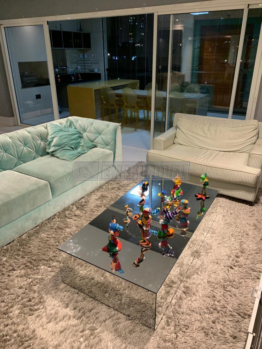 Comprar Apartamentos / Apto Padrão em Sorocaba apenas R$ 2.500.000,00 - Foto 3