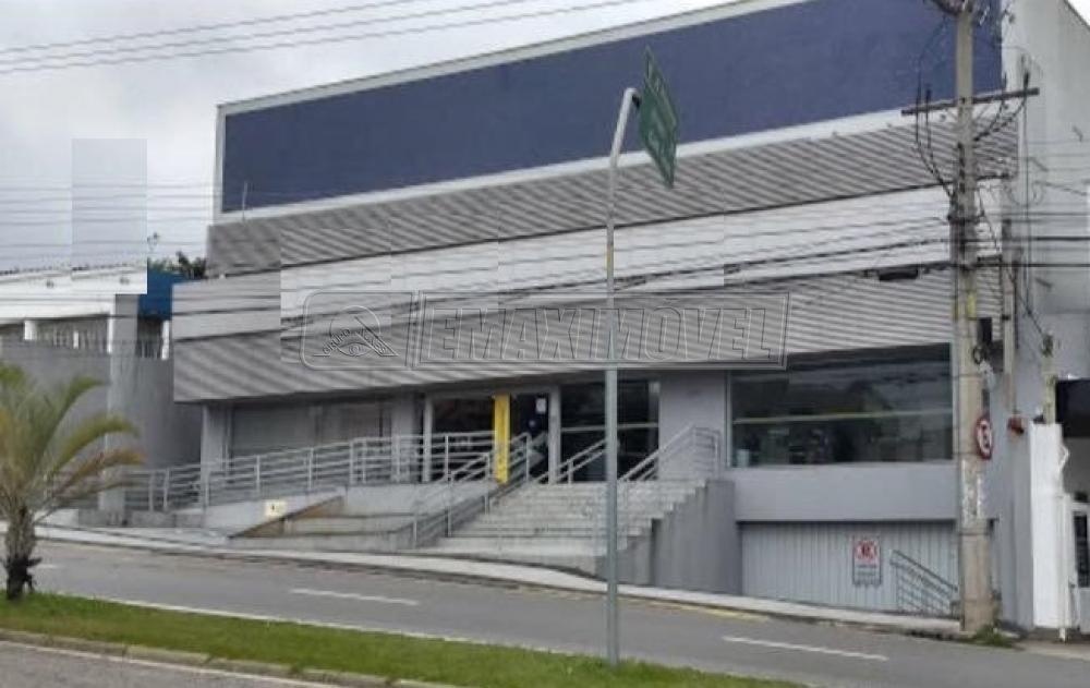 Alugar Comercial / Galpões em Sorocaba apenas R$ 30.000,00 - Foto 1