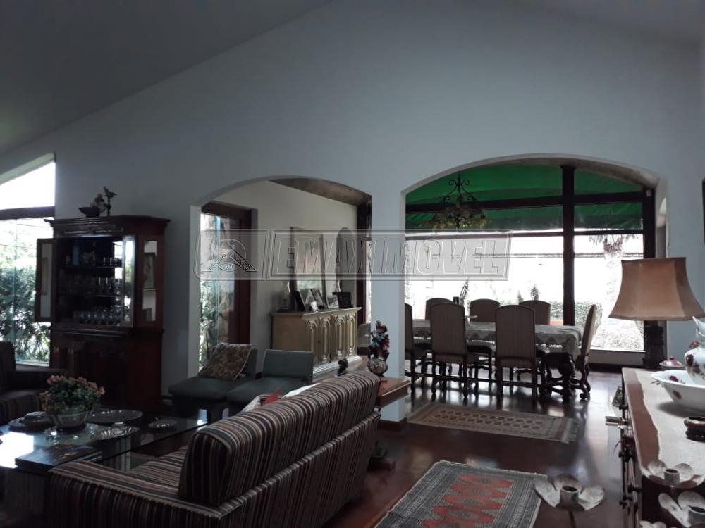 Alugar Casa / em Bairros em Sorocaba R$ 6.000,00 - Foto 1