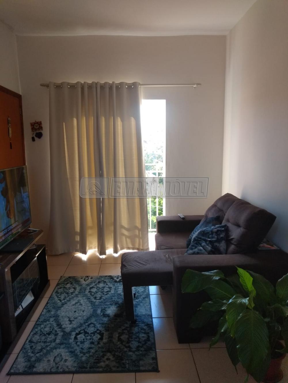 Comprar Apartamentos / Apto Padrão em Sorocaba apenas R$ 160.000,00 - Foto 3