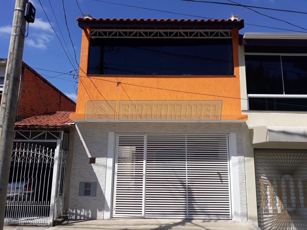Alugar Casa / em Bairros em Sorocaba R$ 1.400,00 - Foto 2