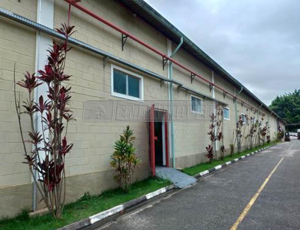 Alugar Comercial / Galpões em Condomínio em Alumínio apenas R$ 28.880,00 - Foto 4