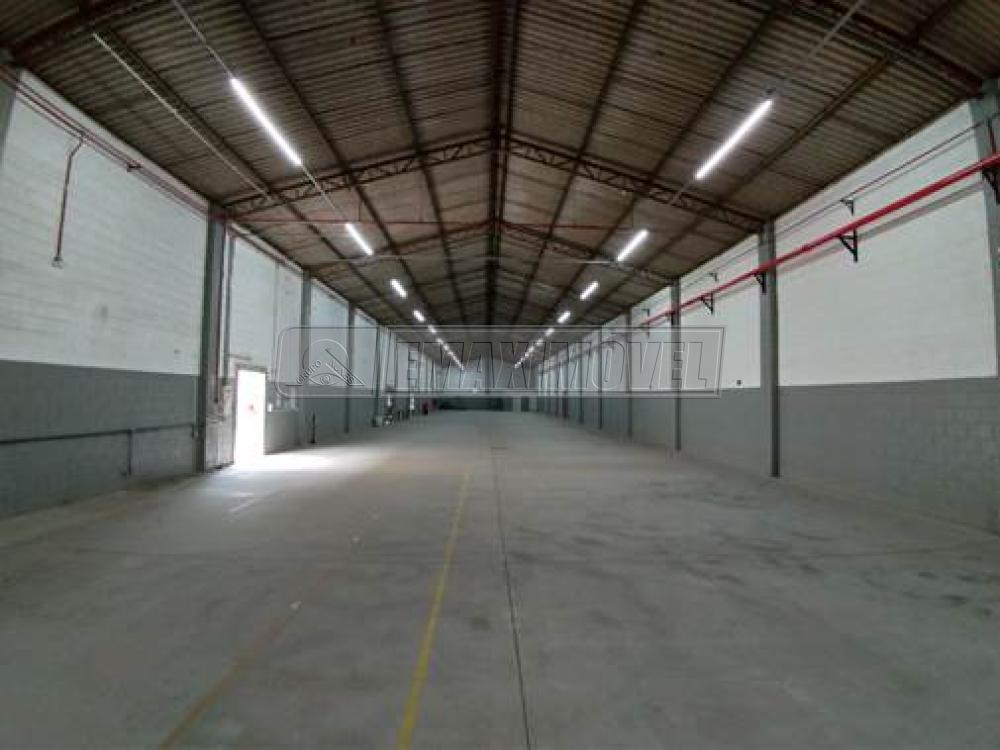 Alugar Comercial / Galpões em Condomínio em Alumínio apenas R$ 25.194,00 - Foto 6
