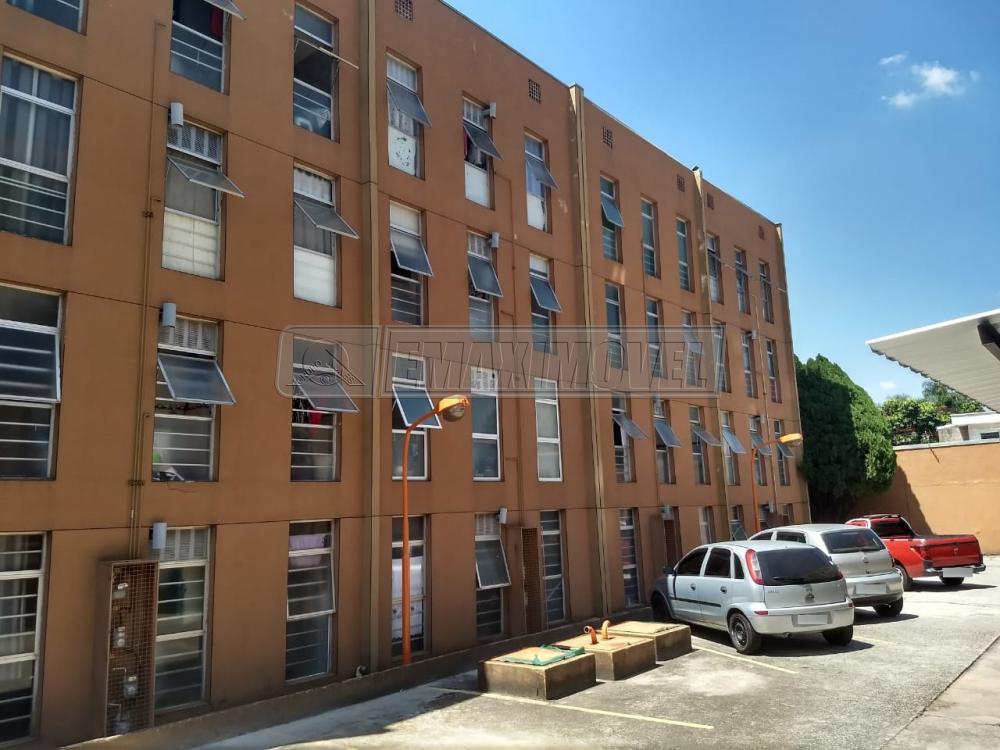 Comprar Apartamento / Padrão em Sorocaba R$ 148.400,00 - Foto 1