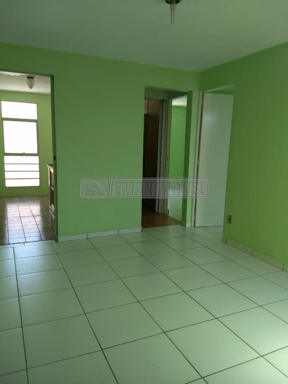 Comprar Apartamento / Padrão em Sorocaba R$ 148.400,00 - Foto 4