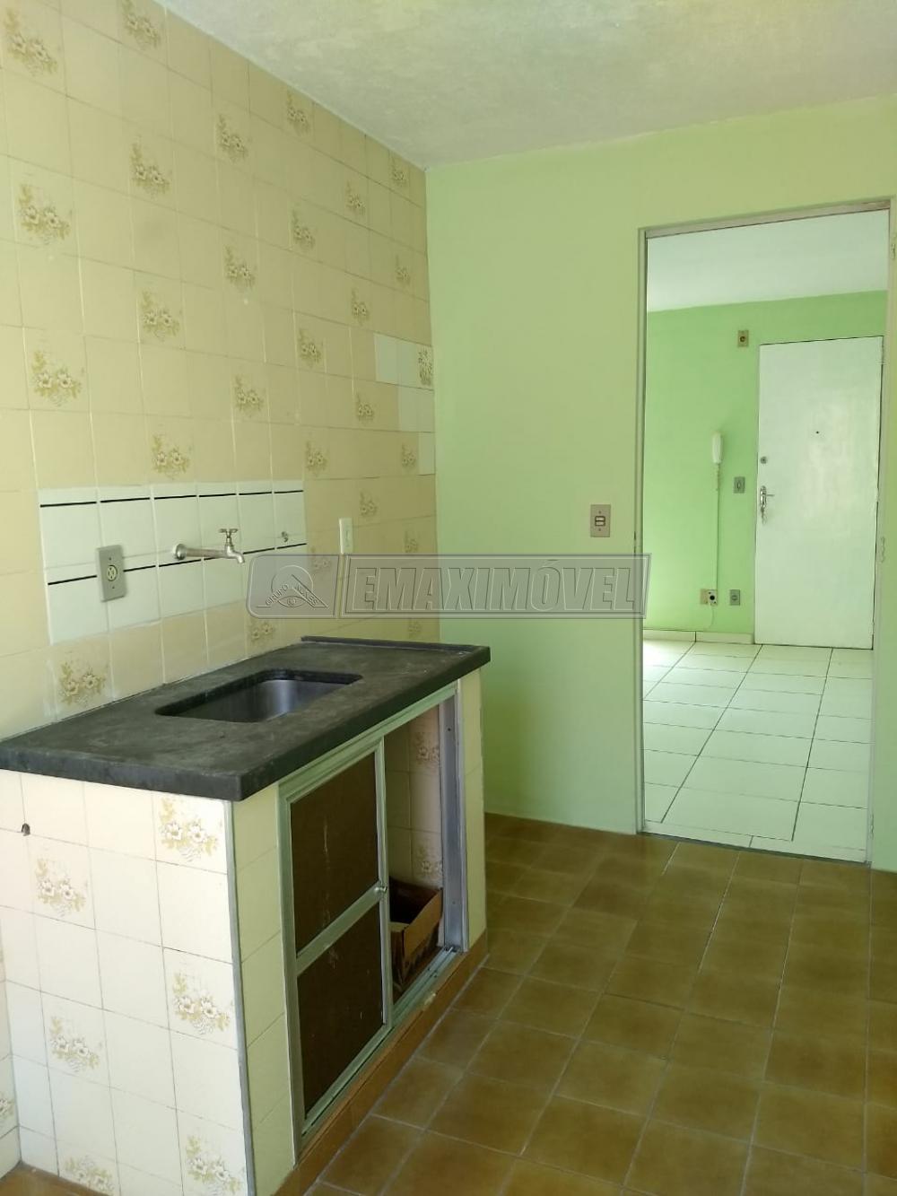 Comprar Apartamento / Padrão em Sorocaba R$ 148.400,00 - Foto 13