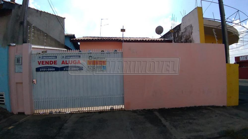 Alugar Casas / em Bairros em Sorocaba R$ 1.000,00 - Foto 1