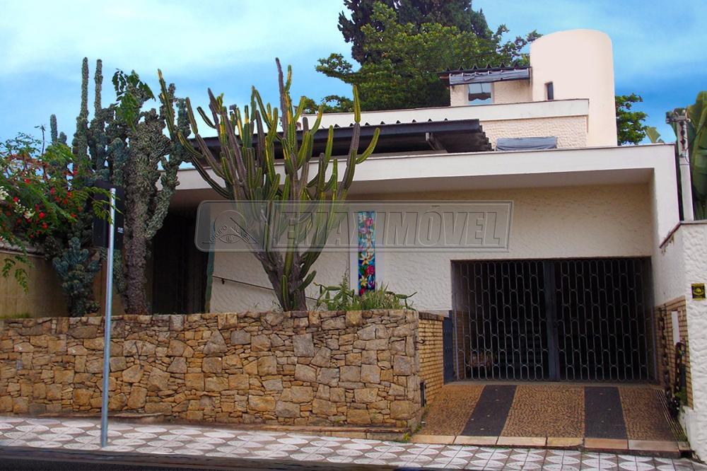 Alugar Casa / em Bairros em Sorocaba R$ 3.500,00 - Foto 1