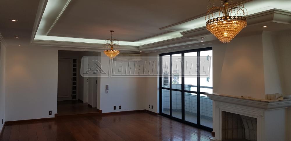 Alugar Apartamento / Padrão em Sorocaba R$ 3.800,00 - Foto 4