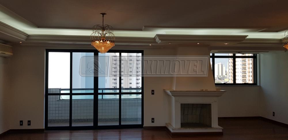 Alugar Apartamento / Padrão em Sorocaba R$ 3.800,00 - Foto 5