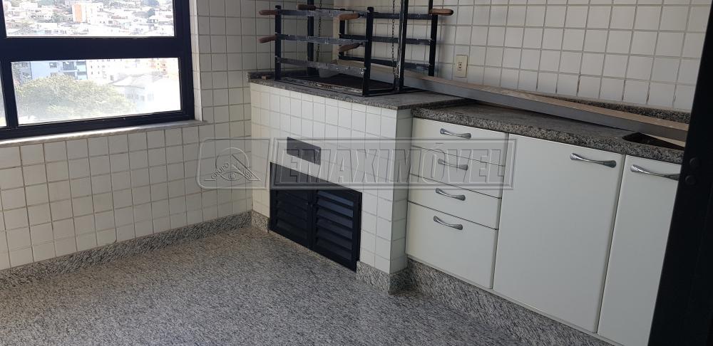 Alugar Apartamento / Padrão em Sorocaba R$ 3.800,00 - Foto 12