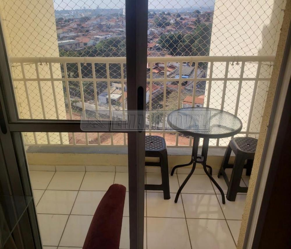 Comprar Apartamentos / Apto Padrão em Sorocaba apenas R$ 235.000,00 - Foto 3