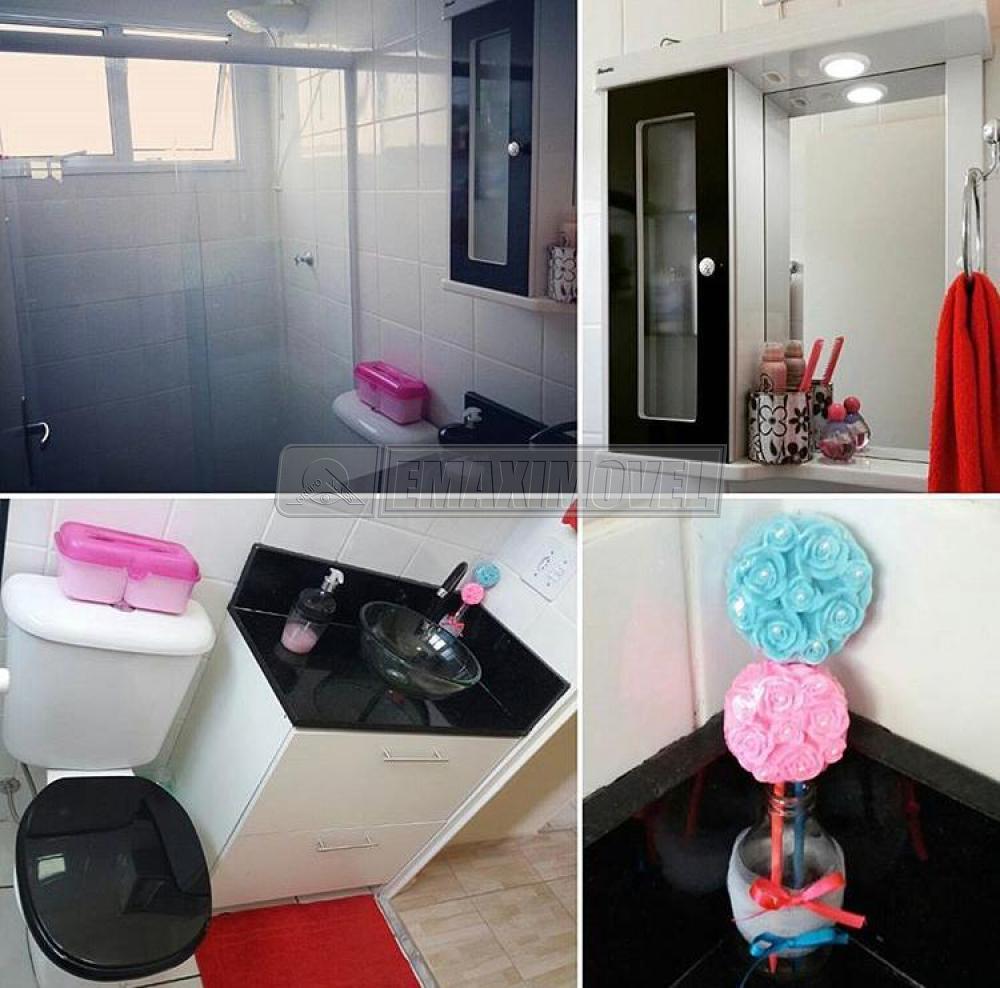 Comprar Apartamentos / Apto Padrão em Sorocaba apenas R$ 235.000,00 - Foto 5