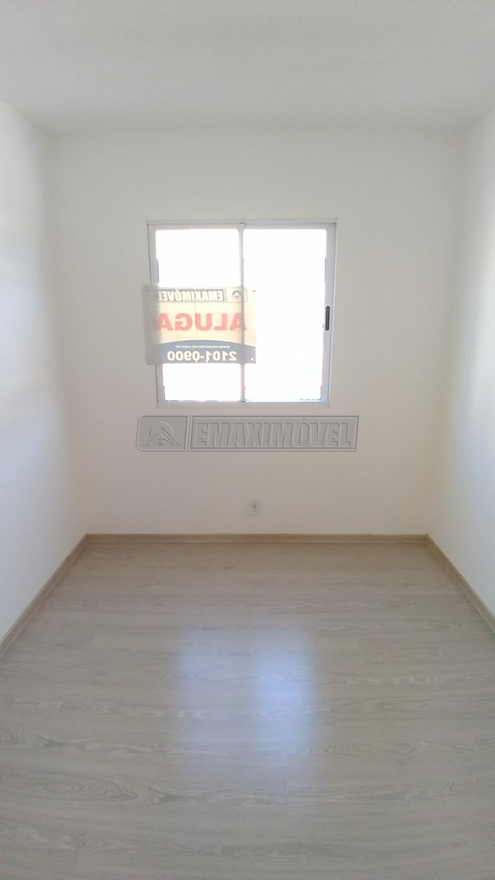 Alugar Apartamentos / Apto Padrão em Sorocaba R$ 650,00 - Foto 4