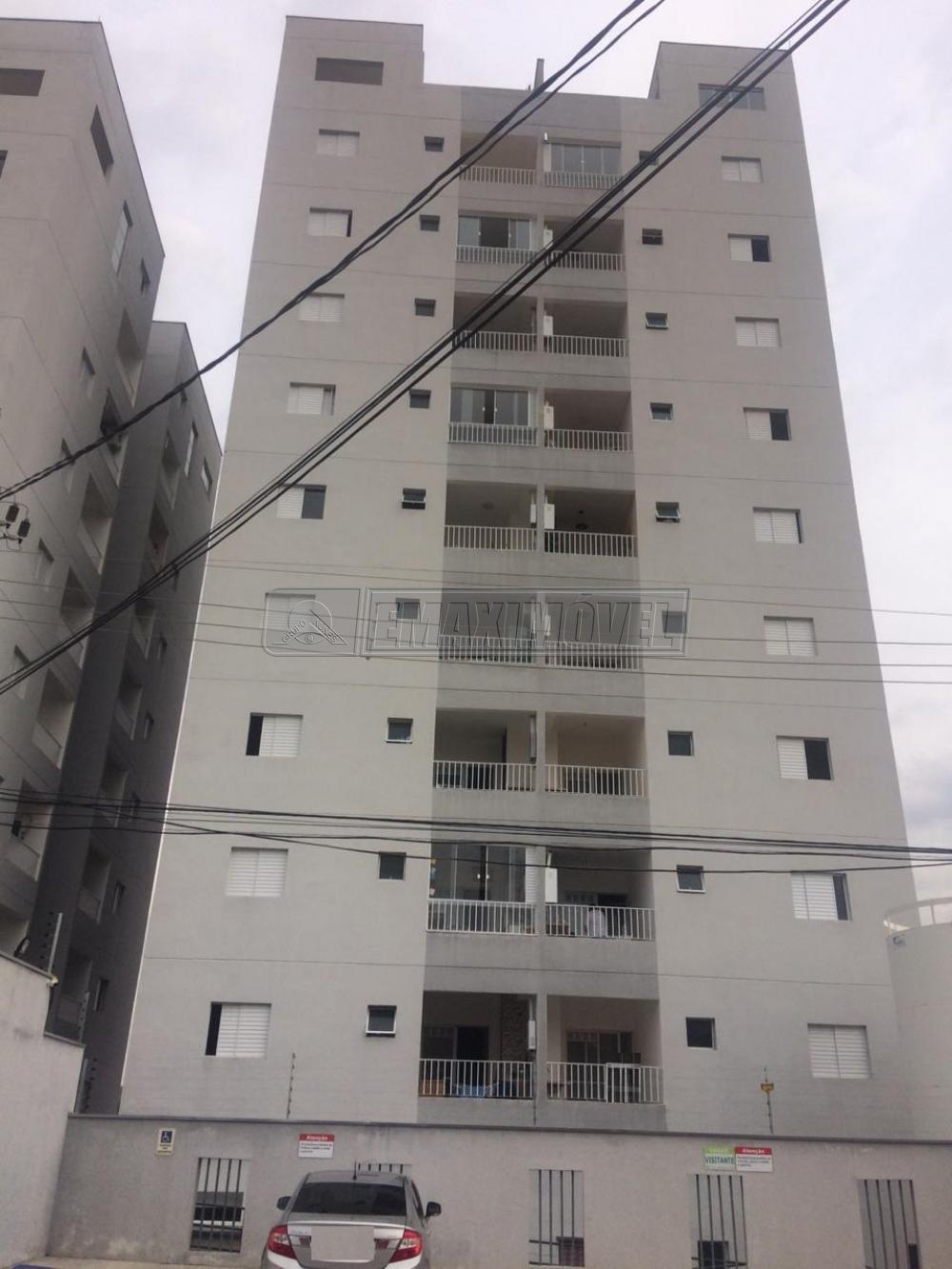 Comprar Apartamento / Padrão em Sorocaba R$ 390.000,00 - Foto 1