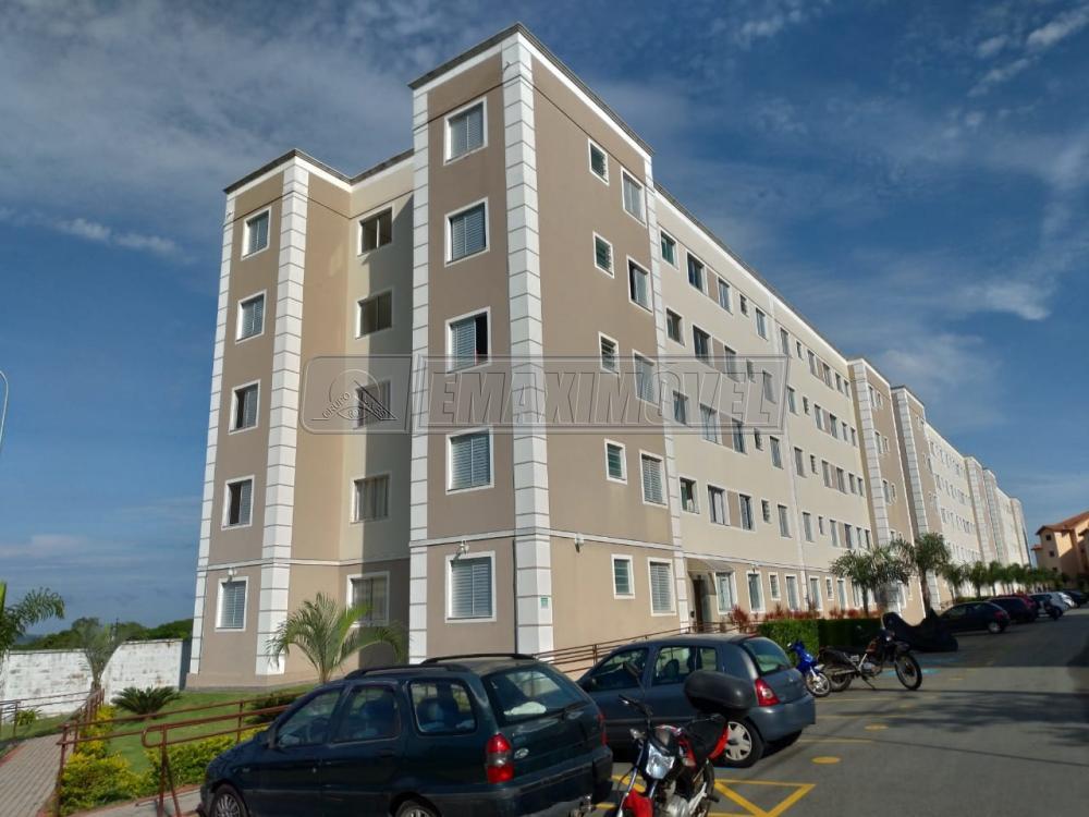 Comprar Apartamentos / Apto Padrão em Sorocaba apenas R$ 138.000,00 - Foto 1