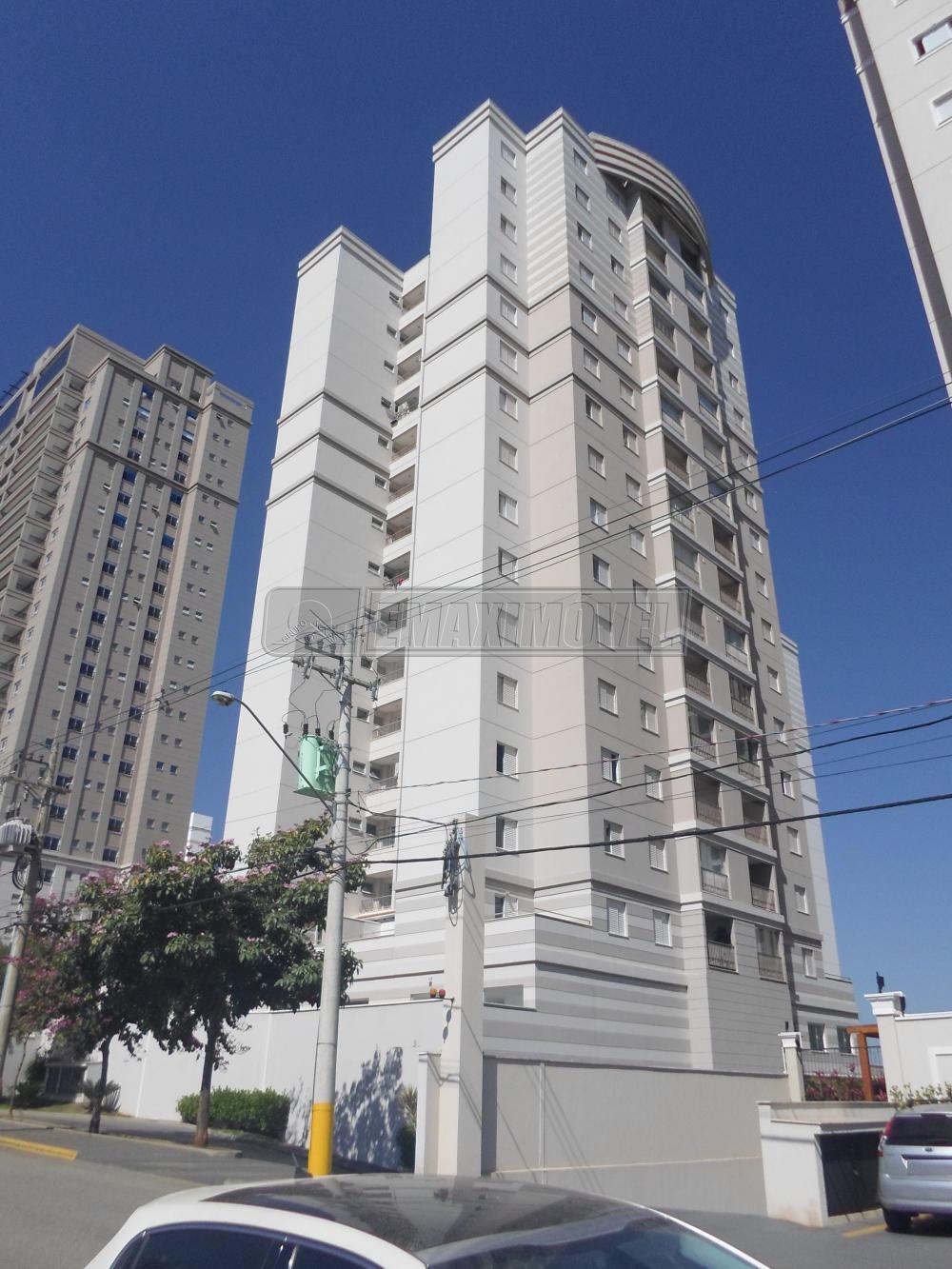 Comprar Apartamentos / Apto Padrão em Sorocaba apenas R$ 950.000,00 - Foto 1