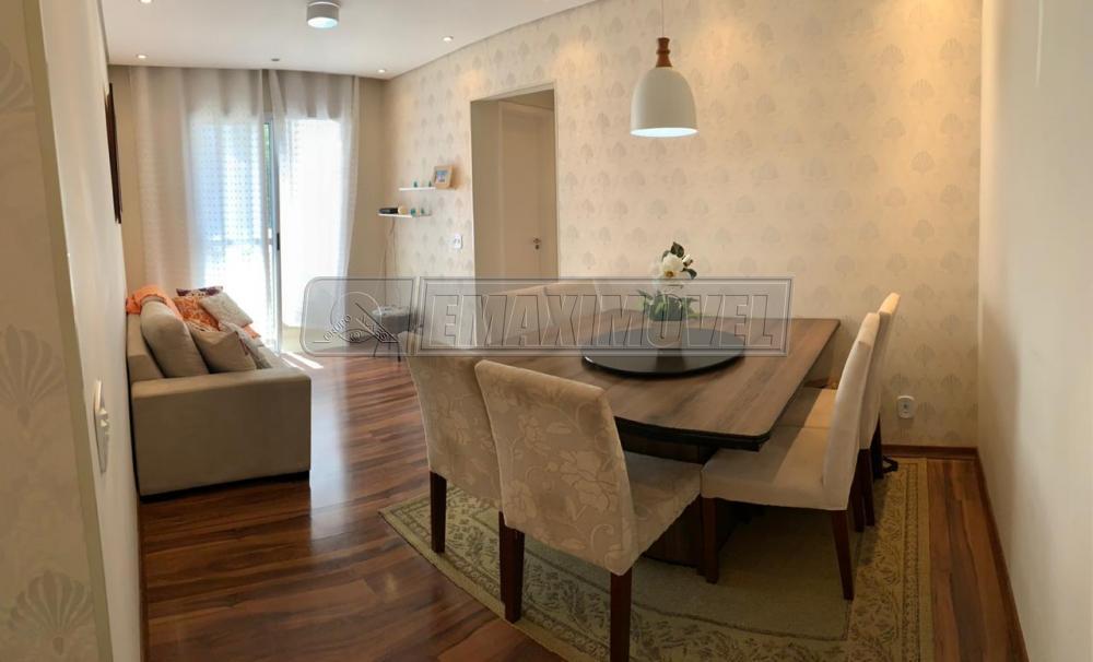 Comprar Apartamentos / Apto Padrão em Sorocaba apenas R$ 200.000,00 - Foto 2