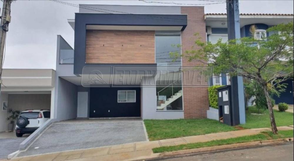 Comprar Casas / em Condomínios em Sorocaba apenas R$ 1.100.000,00 - Foto 1