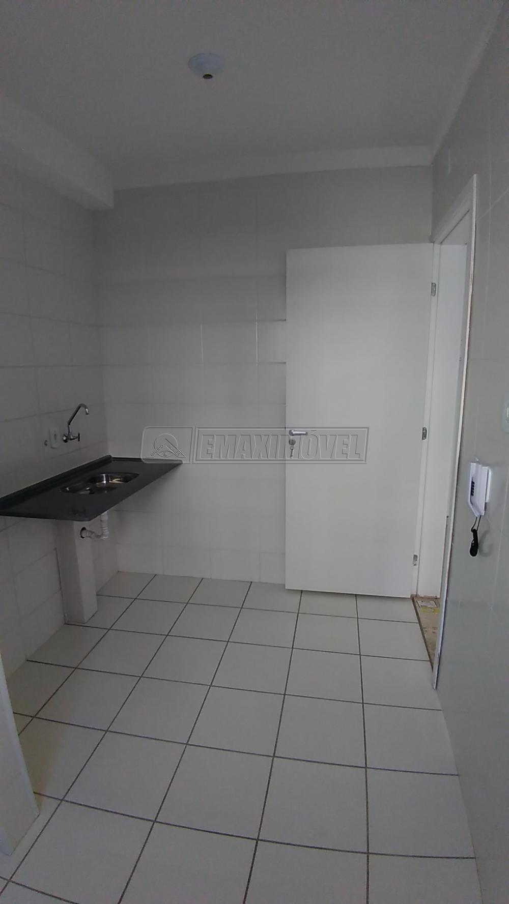 Alugar Apartamento / Padrão em Sorocaba R$ 500,00 - Foto 11