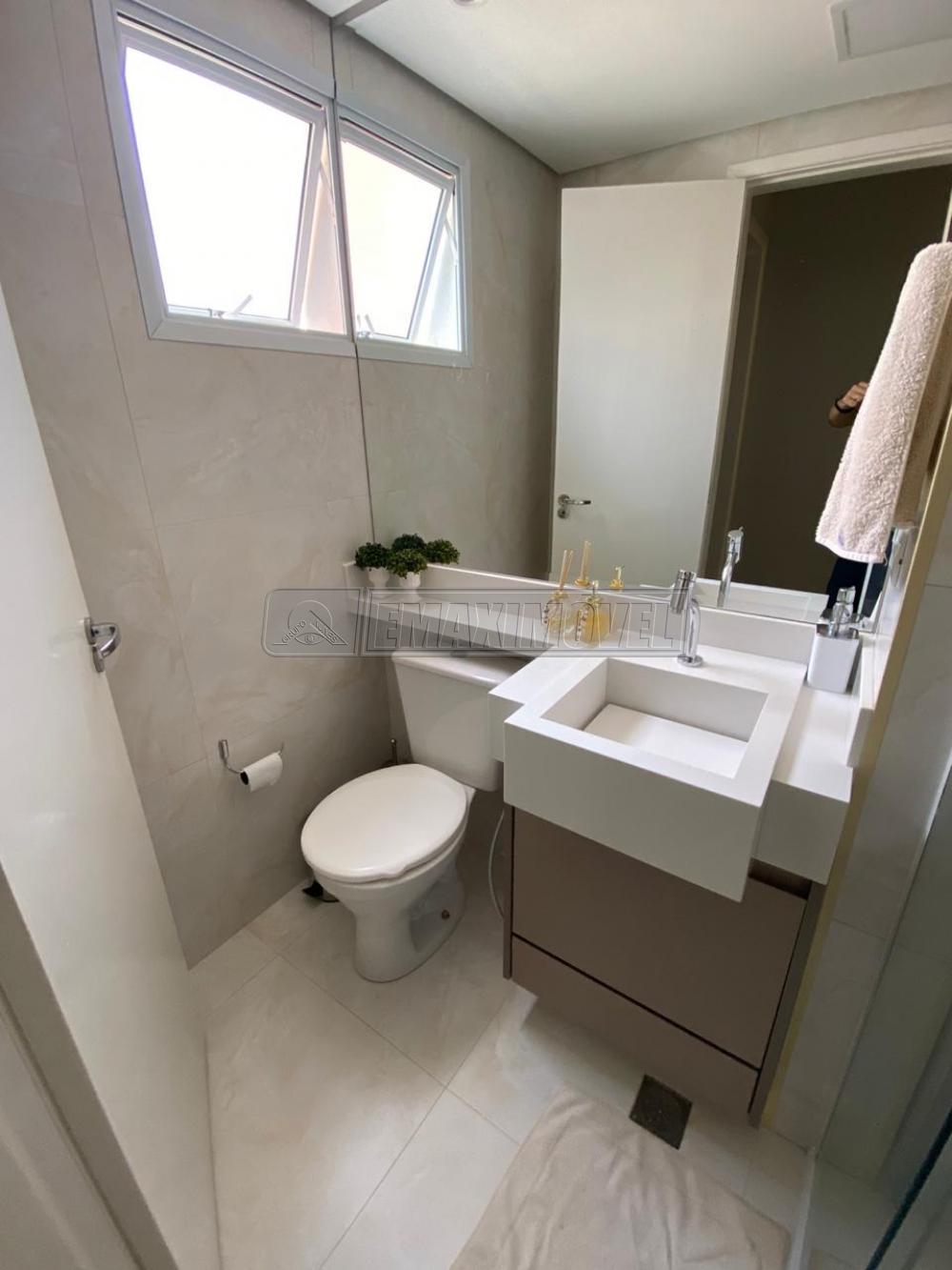 Comprar Apartamentos / Apto Padrão em Sorocaba apenas R$ 290.000,00 - Foto 4